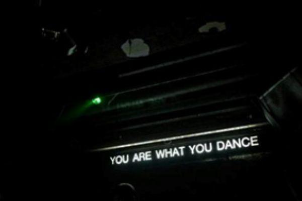 Ενα κειμενο για το χορο..