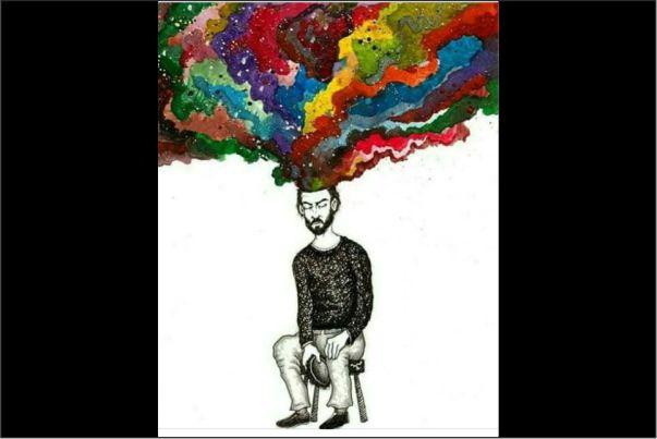 Χρωματα, ονειρα, σκεψεις