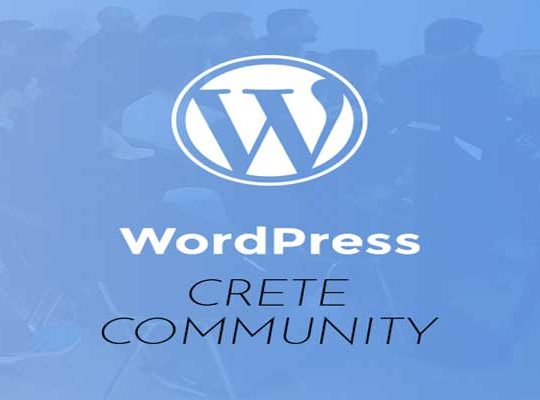 6th WordPress Meetup – WooCommerce στο Ηρακλειο