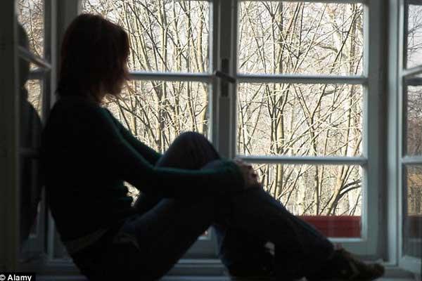 Ποτε εβλαψε η μοναξια;