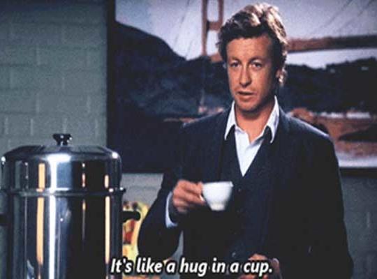 Οσο κραταει ενας καφες…