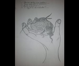 Χέρι-άνθρωπος
