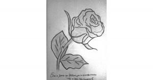 Είναι ο χρόνος που ξόδεψες για το τριαντάφυλλό σου που το κάνει τόσο σημαντικό!